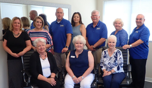 Coldwell Banker Resort Realty TEAM