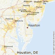 Houston Map Image