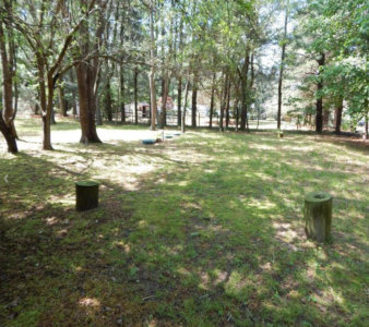 Lot for sale in Milton