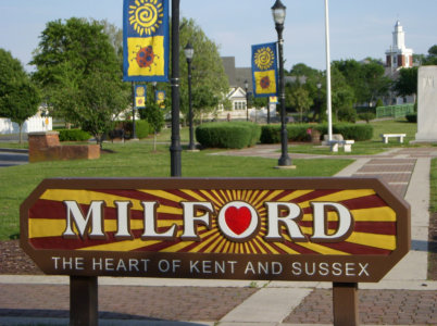 Milford image