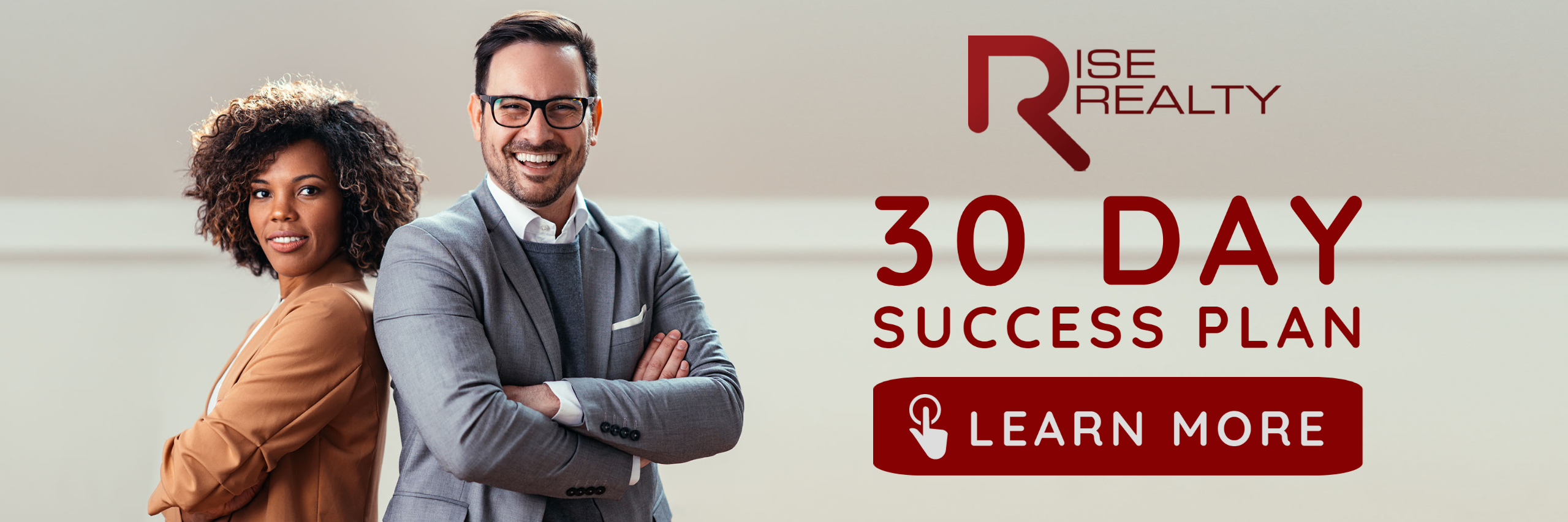 New real estate agent training