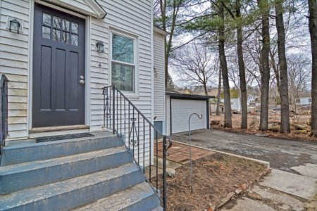 Dream Home Realty Llc Mashpee Ma Real Estate Front Close Finished