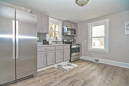 Dream Home Realty Llc Mashpee Ma Real Estate Front Stove Kitchen Finished