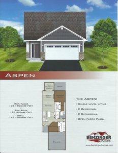 Aspen Creekside Estates