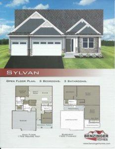 Dana Mol Maple Grove Mn Real Estate Sylvan 3br3ba Creekside Thumbnail