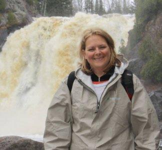 Dana Waterfall