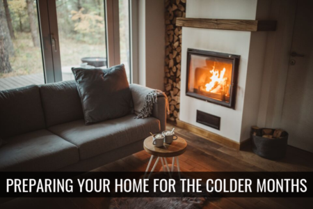 Preparing Your Home