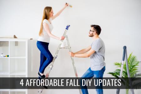 DIY updates