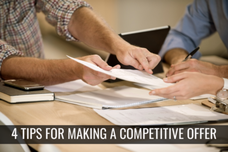 Making a Competitive Offer