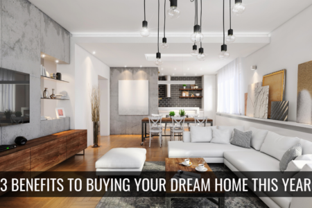 dream home in 2020