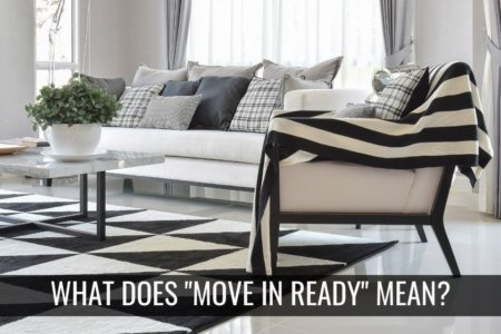 """""""move-in ready"""""""