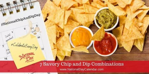 Brad W Wilson Realtor Anchorage Ak Real Estate 7 Savory Chip And Dip Combinations Listicle